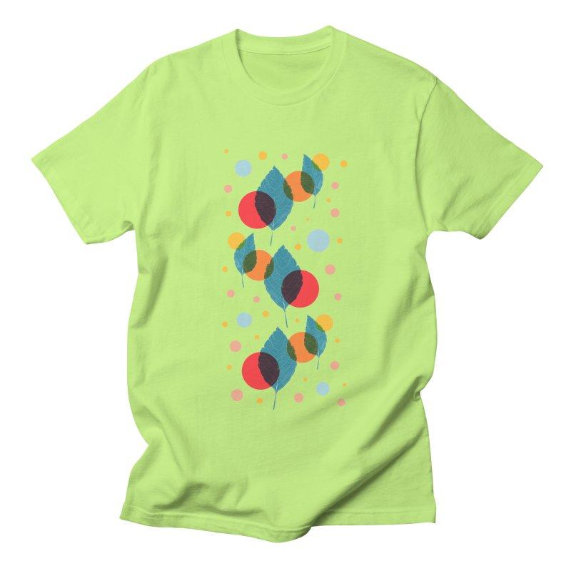 Achoo! Men's Regular T-Shirt by sustici's Artist Shop