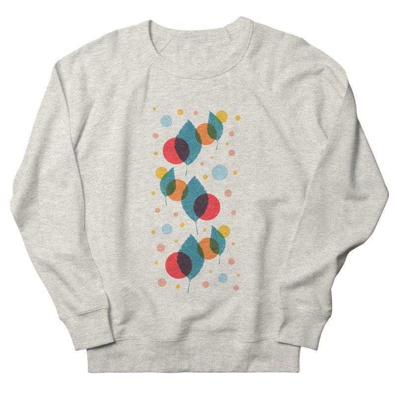 Achoo! Women's French Terry Sweatshirt by sustici's Artist Shop