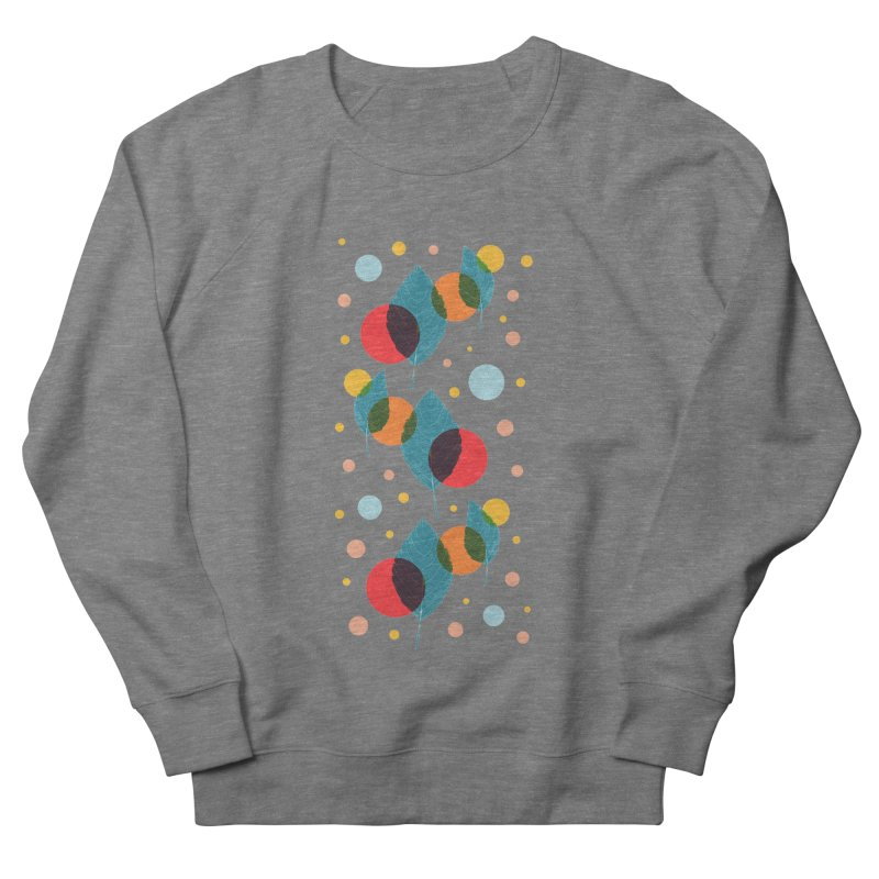 Achoo! Men's Sweatshirt by sustici's Artist Shop