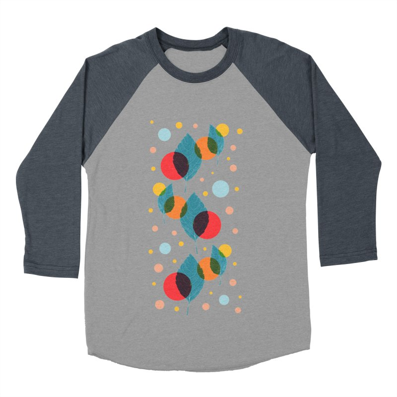 Achoo! Men's Baseball Triblend Longsleeve T-Shirt by sustici's Artist Shop