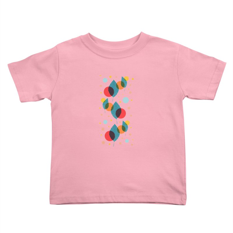 Achoo! Kids Toddler T-Shirt by sustici's Artist Shop