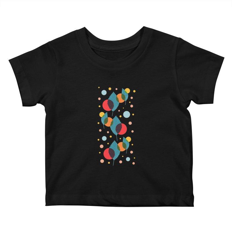 Achoo! Kids Baby T-Shirt by sustici's Artist Shop
