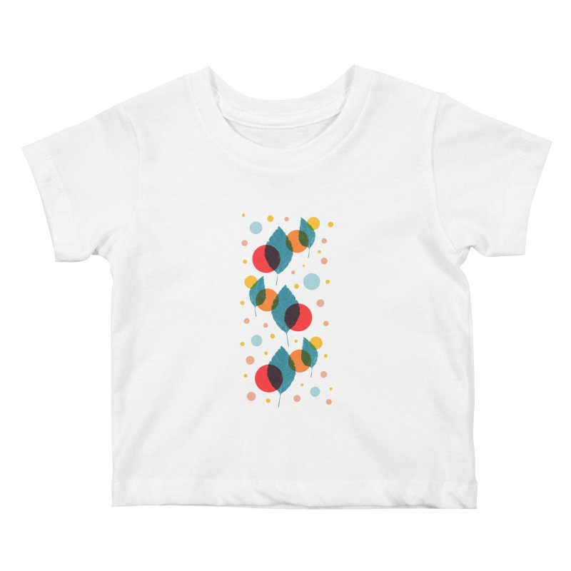 Achoo! Kids Baby T-Shirt by sustici's Artist Shop