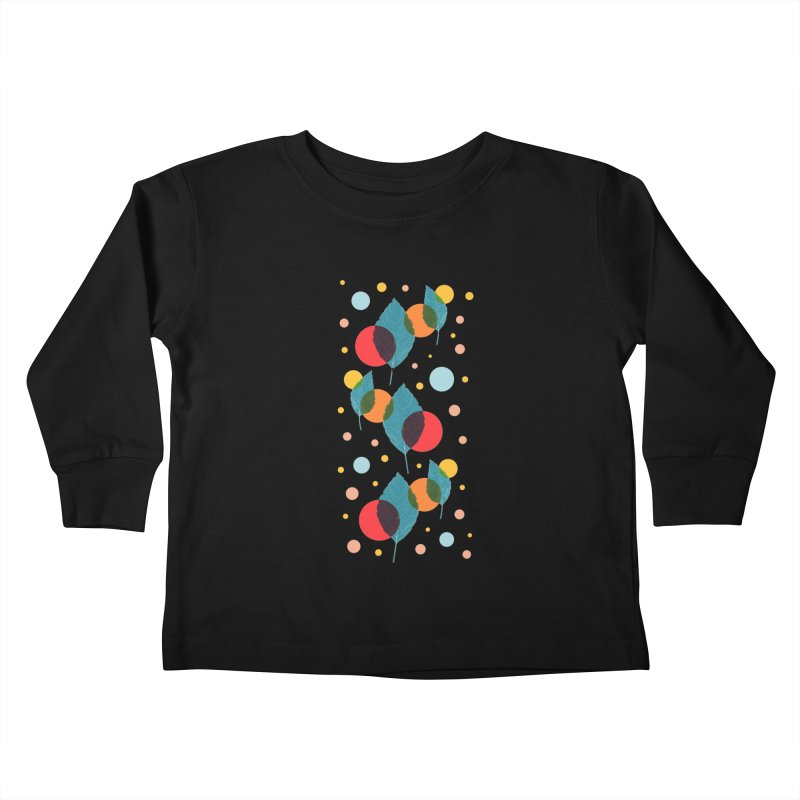 Achoo! Kids Toddler Longsleeve T-Shirt by sustici's Artist Shop