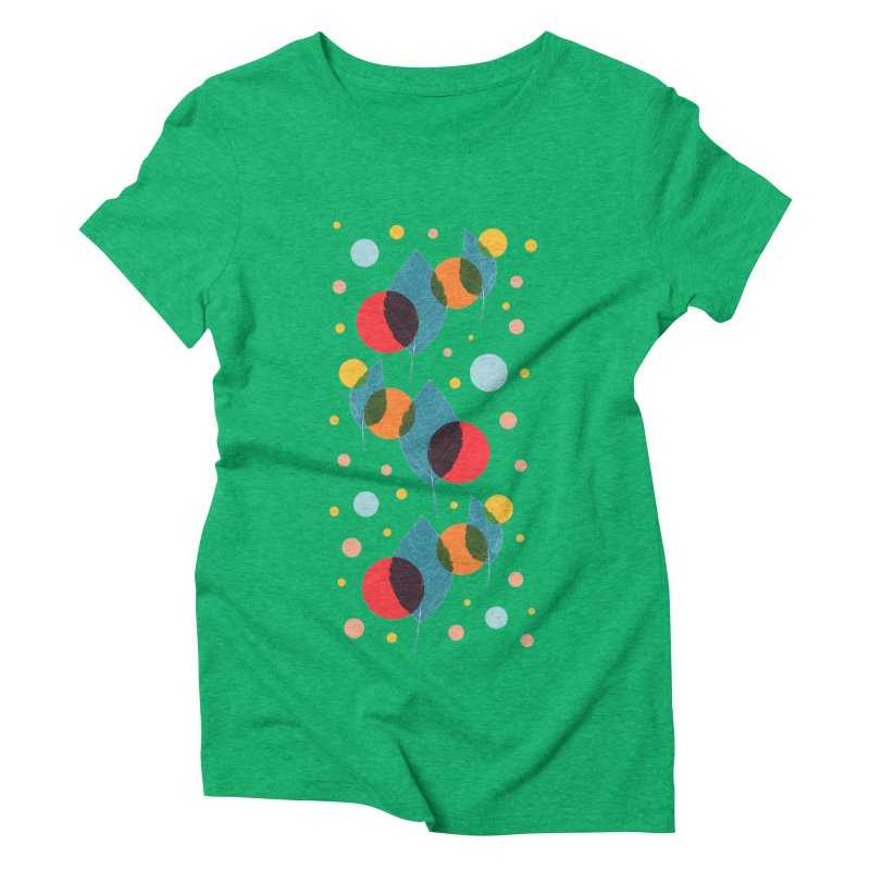 Achoo! Women's T-Shirt by sustici's Artist Shop