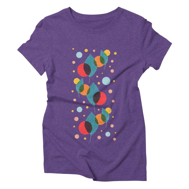 Achoo! Women's Triblend T-Shirt by sustici's Artist Shop