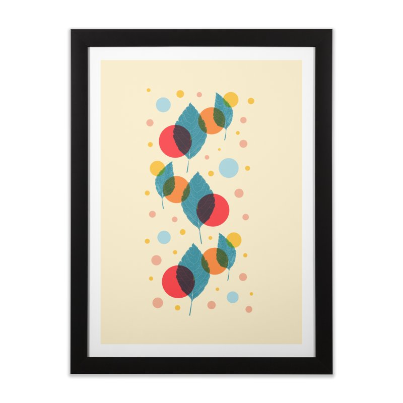 Achoo! Home Framed Fine Art Print by sustici's Artist Shop
