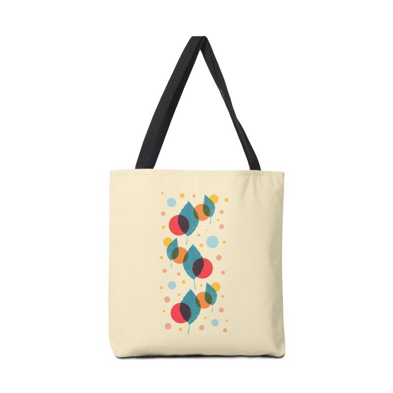 Achoo! Accessories Bag by sustici's Artist Shop