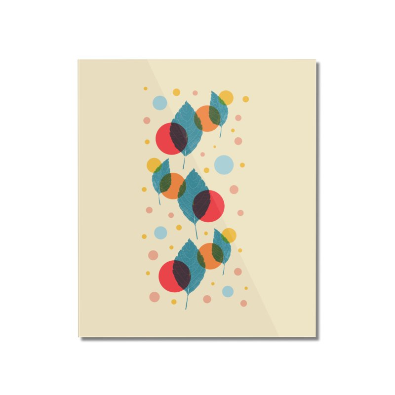 Achoo! Home Mounted Acrylic Print by sustici's Artist Shop
