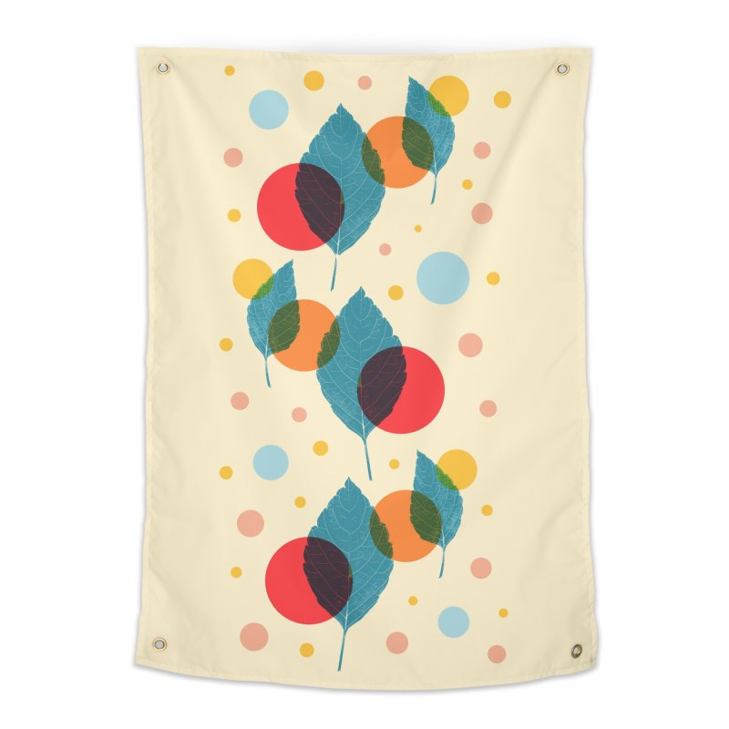 Achoo! Home Tapestry by sustici's Artist Shop
