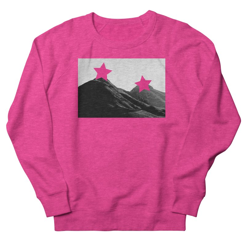 Censored Landscape Men's Sweatshirt by sustici's Artist Shop