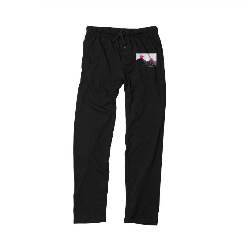 Censored Landscape Women's Lounge Pants by sustici's Artist Shop