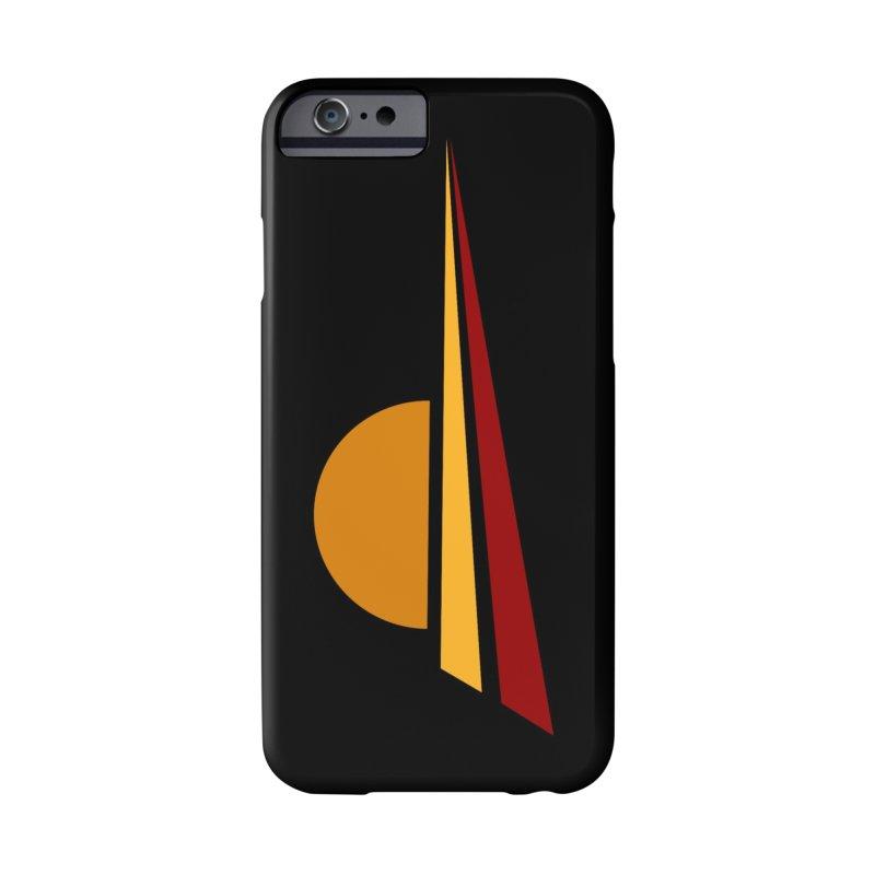 O SOLE MIO Accessories Phone Case by sustici's Artist Shop
