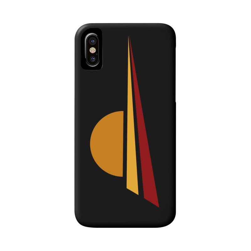 O SOLE MIO Accessories Phone Case by sustici's Artist Shop