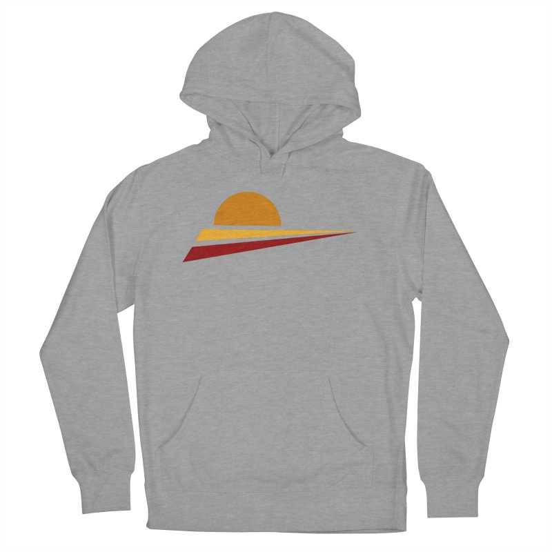 O SOLE MIO Men's Pullover Hoody by sustici's Artist Shop