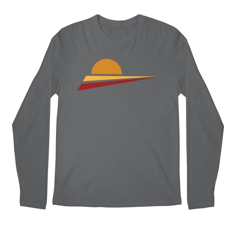 O SOLE MIO Men's Longsleeve T-Shirt by sustici's Artist Shop