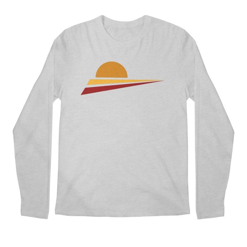 O SOLE MIO Men's Regular Longsleeve T-Shirt by sustici's Artist Shop