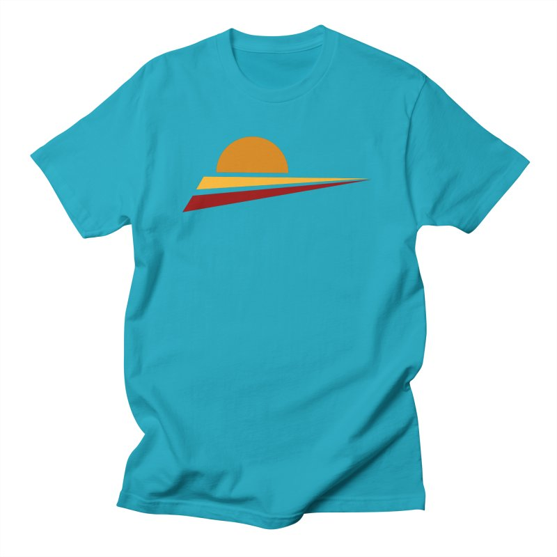 O SOLE MIO Women's Regular Unisex T-Shirt by sustici's Artist Shop