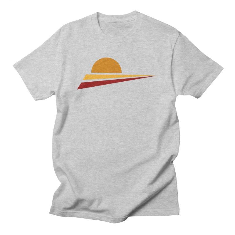 O SOLE MIO Men's Regular T-Shirt by sustici's Artist Shop