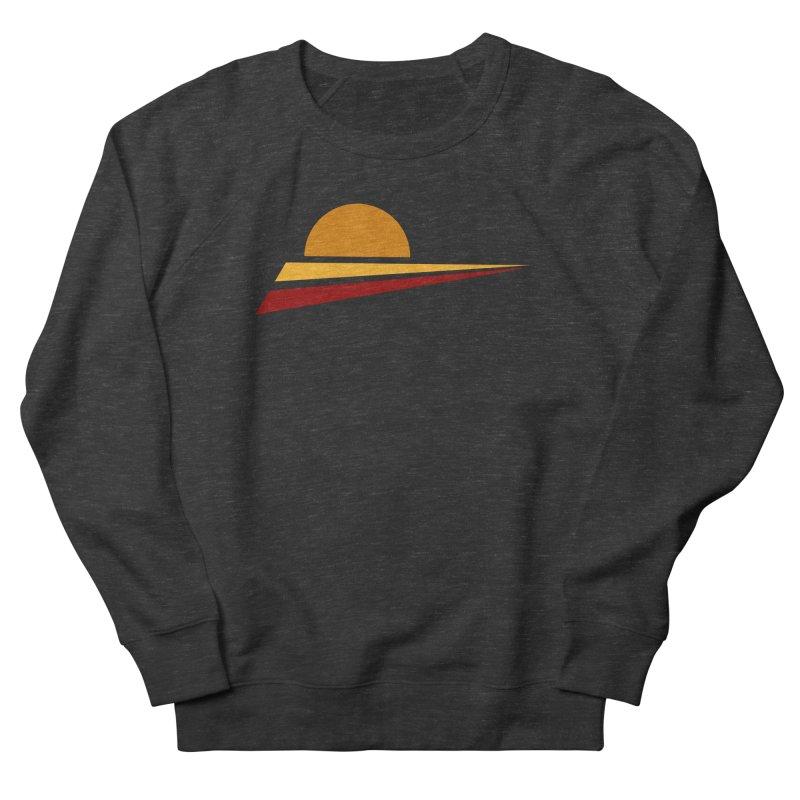 O SOLE MIO Men's French Terry Sweatshirt by sustici's Artist Shop