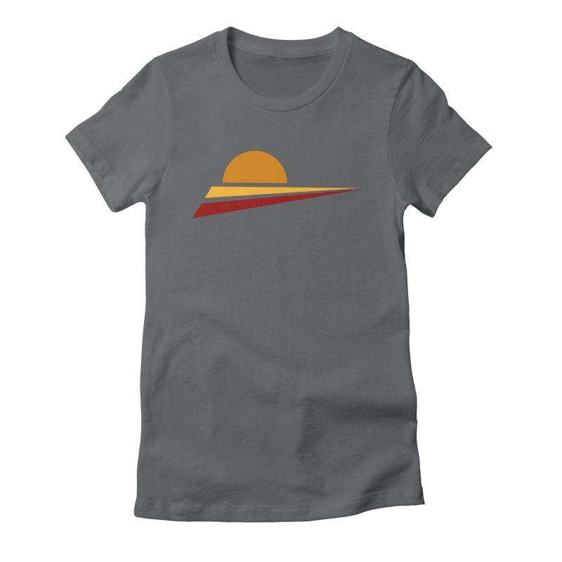 O SOLE MIO Women's T-Shirt by sustici's Artist Shop