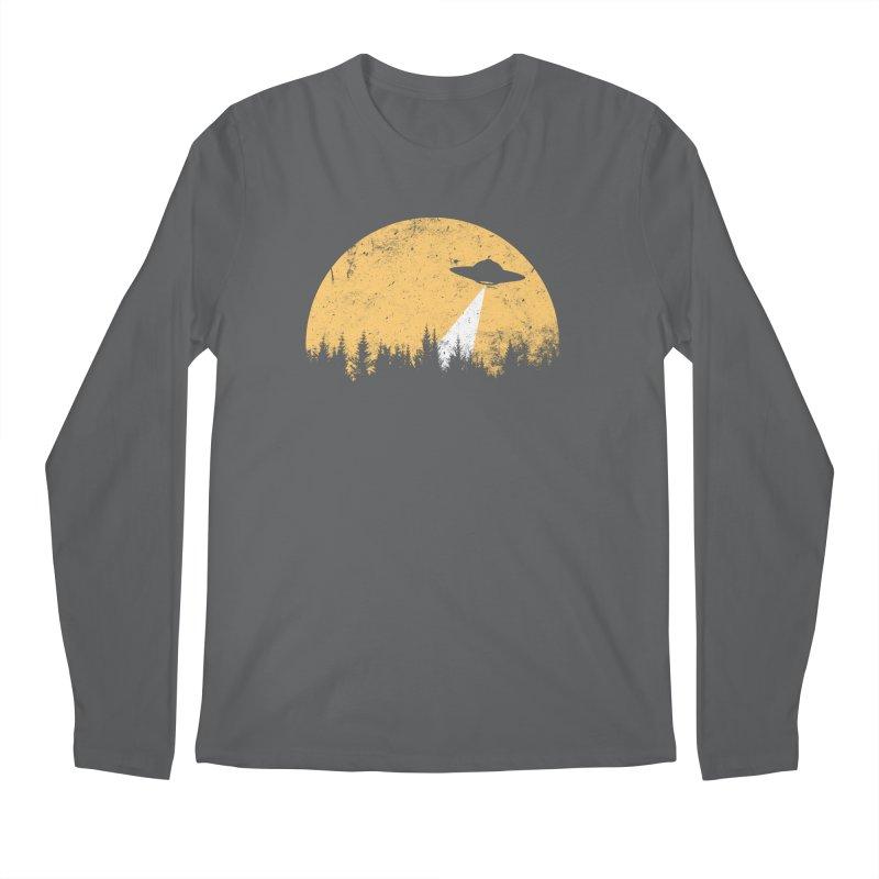 UFO Men's Longsleeve T-Shirt by sustici's Artist Shop