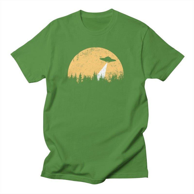UFO Women's T-Shirt by sustici's Artist Shop