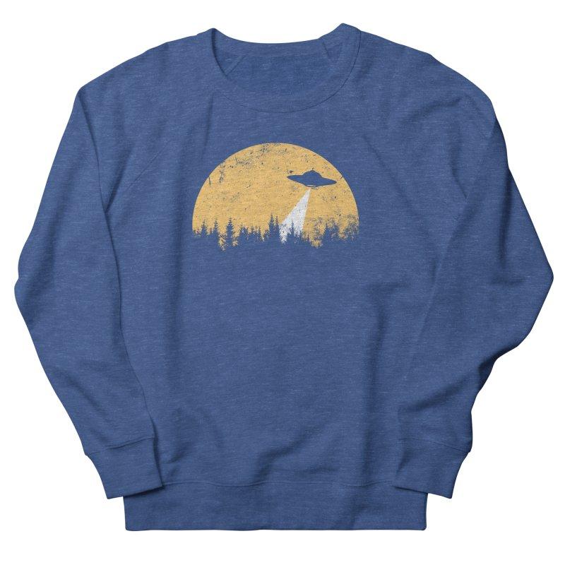 UFO Men's Sweatshirt by sustici's Artist Shop