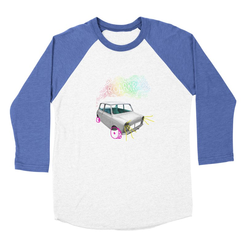 fast and furious Women's Longsleeve T-Shirt by sustici's Artist Shop