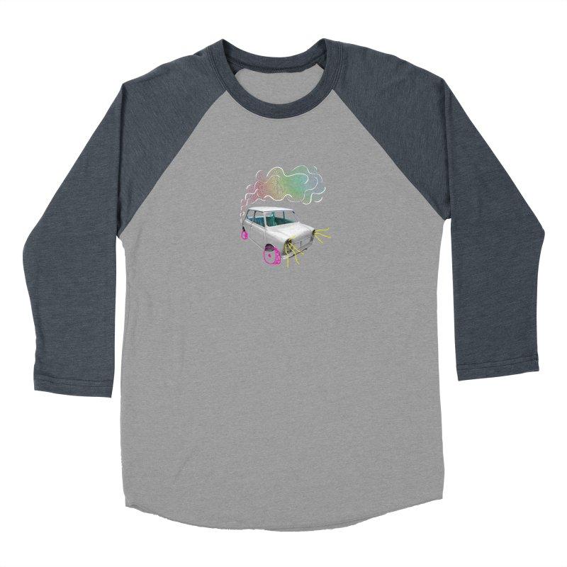 fast and furious Women's Baseball Triblend Longsleeve T-Shirt by sustici's Artist Shop