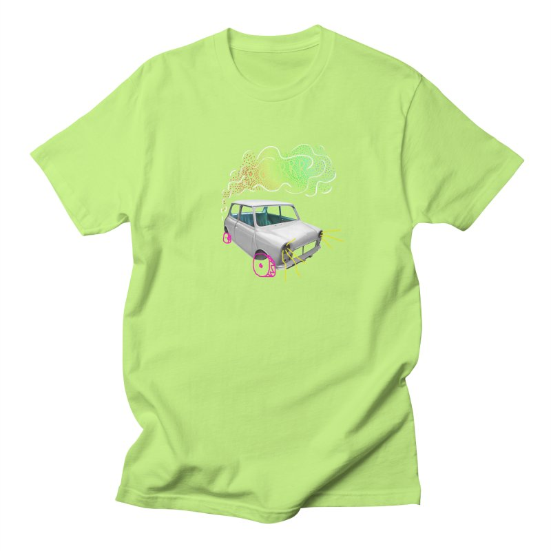 fast and furious Women's Regular Unisex T-Shirt by sustici's Artist Shop