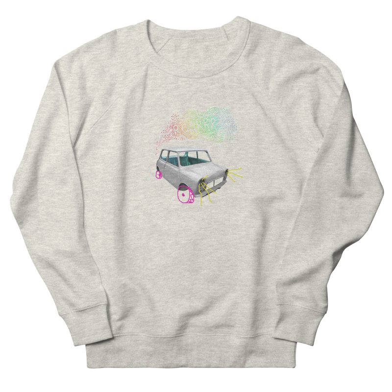 fast and furious Women's Sweatshirt by sustici's Artist Shop