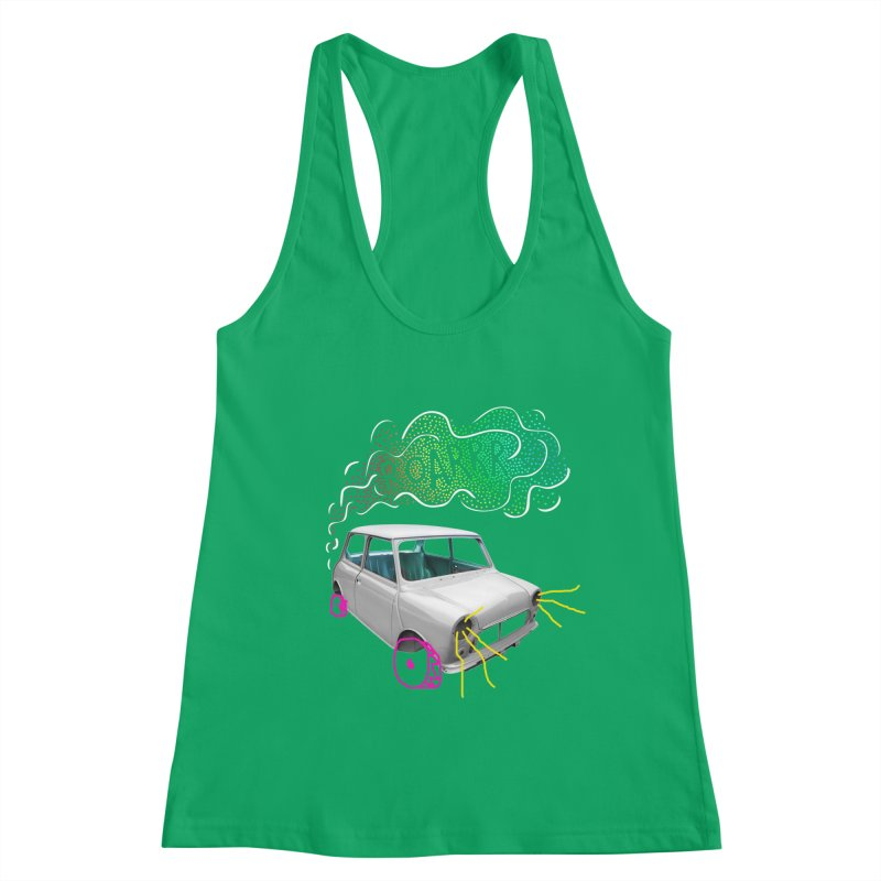 fast and furious Women's Tank by sustici's Artist Shop