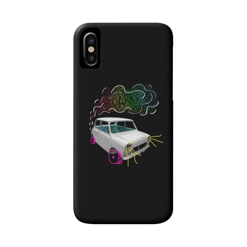 fast and furious Accessories Phone Case by sustici's Artist Shop