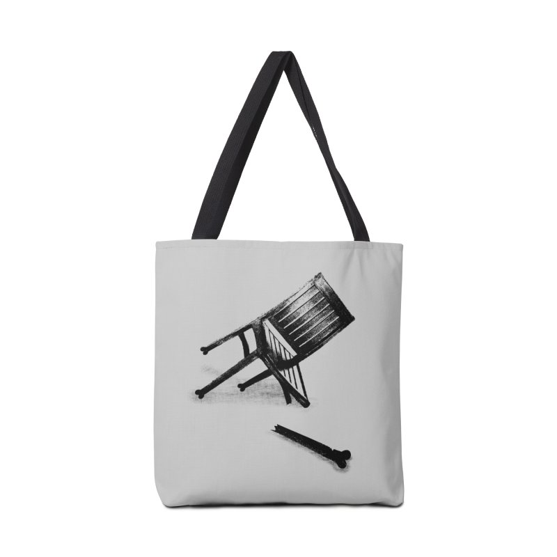Planned obsolescence Accessories Bag by sustici's Artist Shop