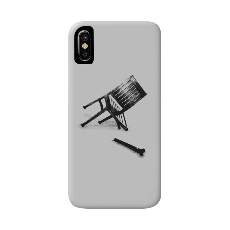 Planned obsolescence Accessories Phone Case by sustici's Artist Shop