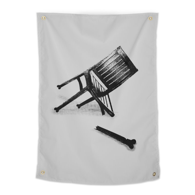 Planned obsolescence Home Tapestry by sustici's Artist Shop