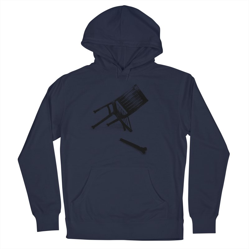Planned obsolescence Men's Pullover Hoody by sustici's Artist Shop