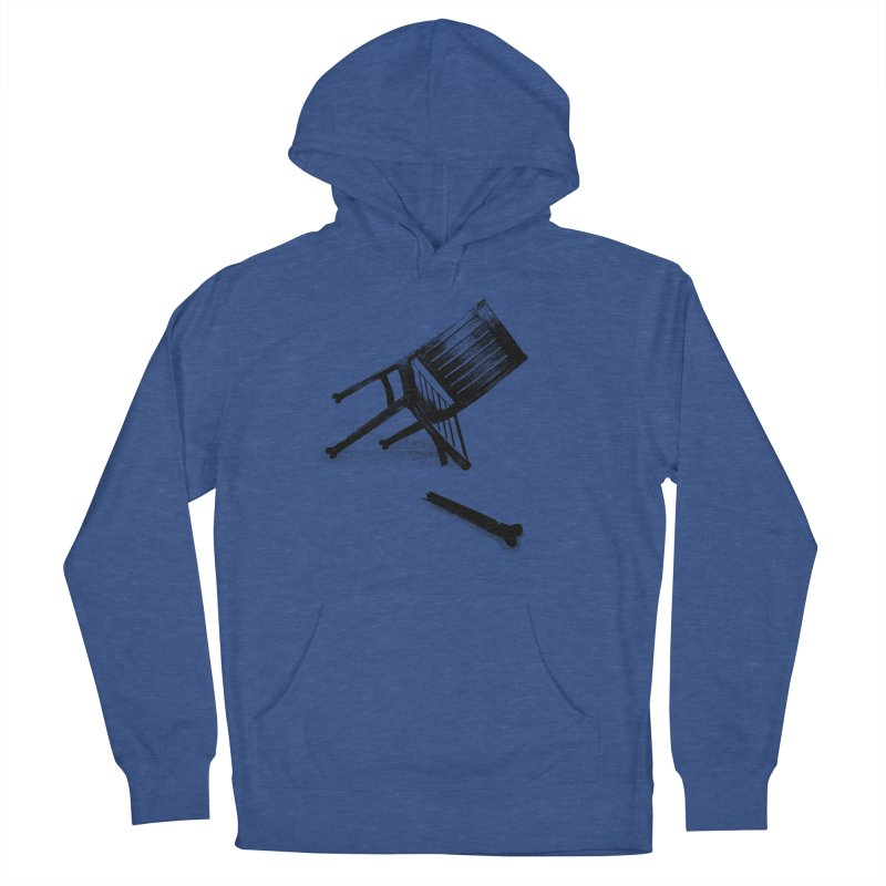 Planned obsolescence Women's French Terry Pullover Hoody by sustici's Artist Shop