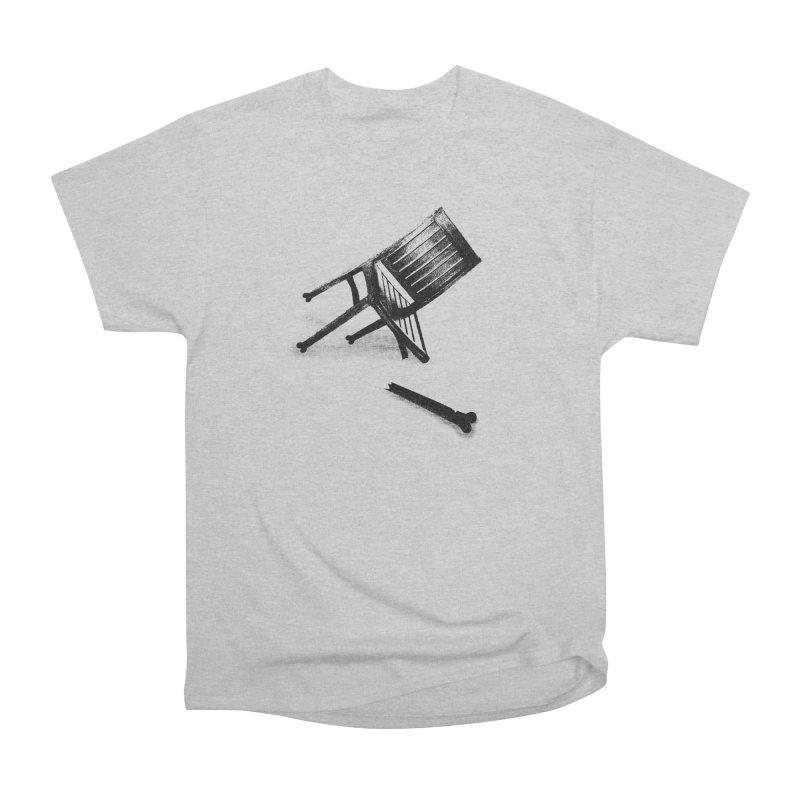 Planned obsolescence Women's Heavyweight Unisex T-Shirt by sustici's Artist Shop