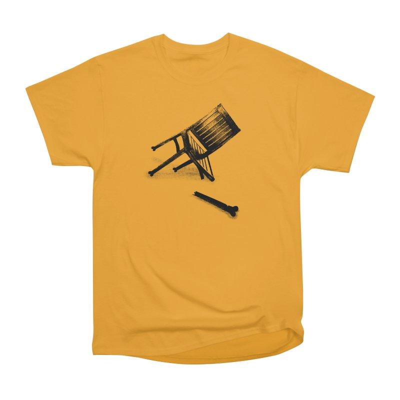 Planned obsolescence Men's Heavyweight T-Shirt by sustici's Artist Shop