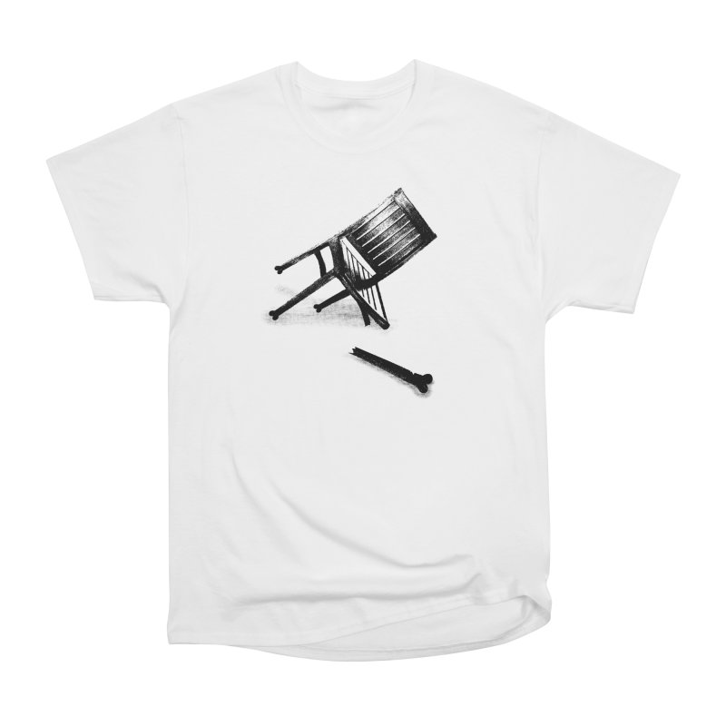 Planned obsolescence Women's Heavyweight Unisex T-Shirt by sustici's Artist Shop
