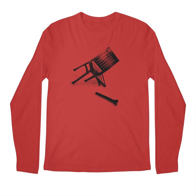 Planned obsolescence Men's Regular Longsleeve T-Shirt by sustici's Artist Shop