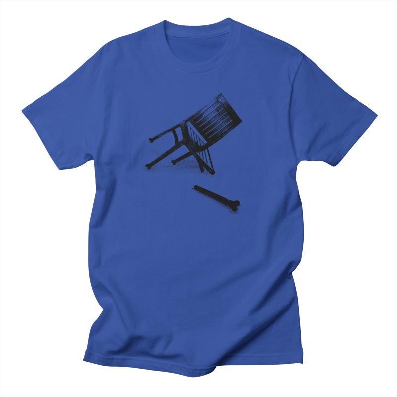 Planned obsolescence Men's Regular T-Shirt by sustici's Artist Shop