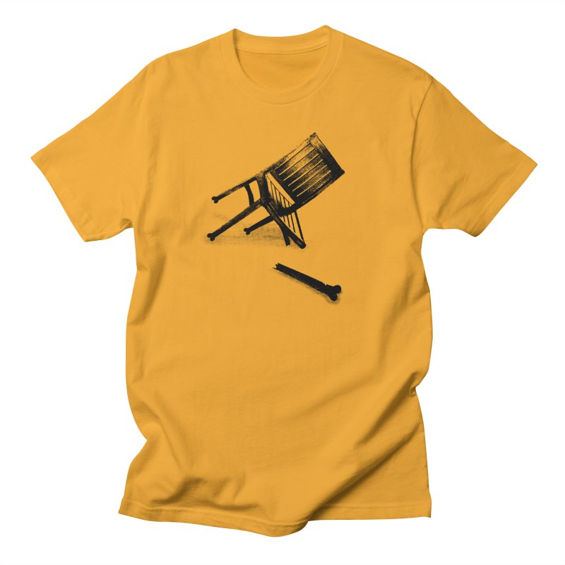 Planned obsolescence Men's T-Shirt by sustici's Artist Shop
