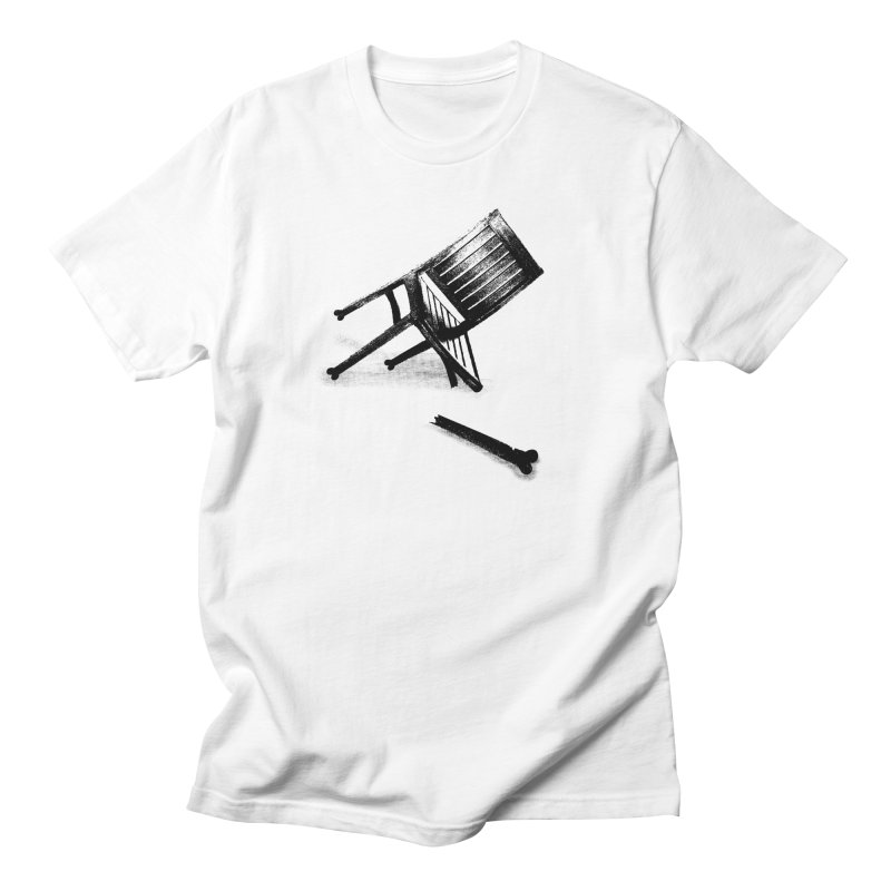 Planned obsolescence Men's Regular T-Shirt by sustici's Artist Shop