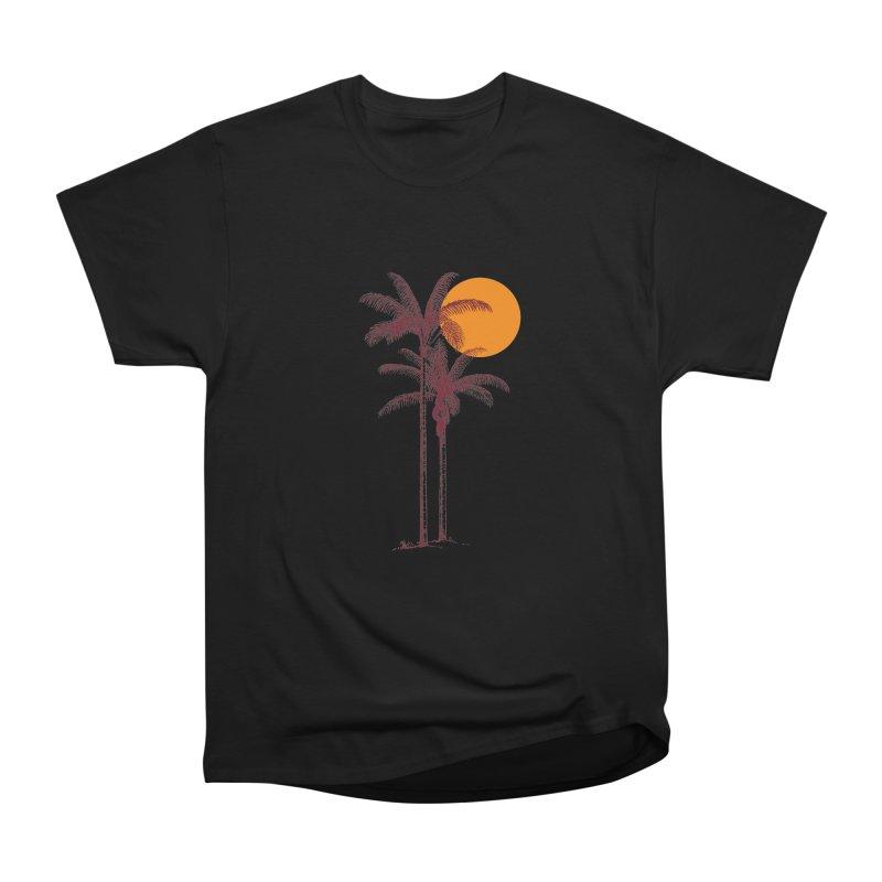 take a nap Women's Heavyweight Unisex T-Shirt by sustici's Artist Shop