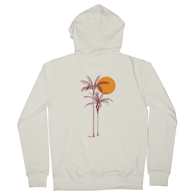 take a nap Men's Zip-Up Hoody by sustici's Artist Shop