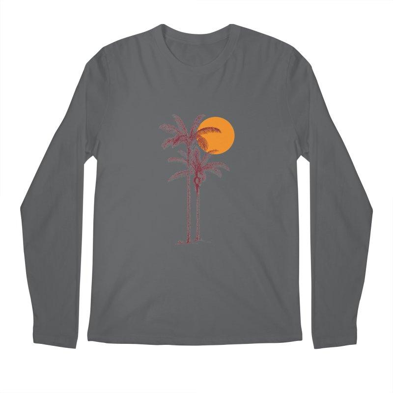 take a nap Men's Regular Longsleeve T-Shirt by sustici's Artist Shop
