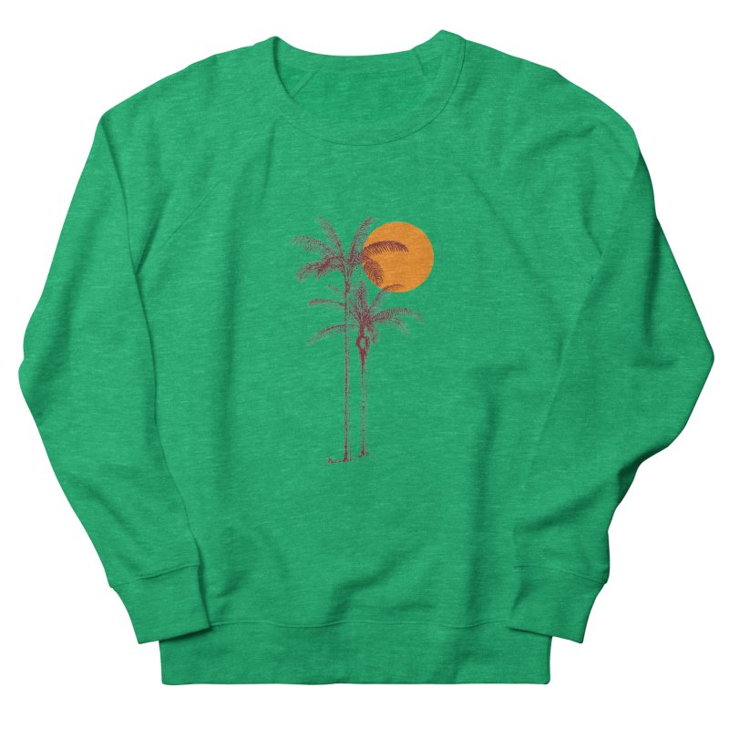take a nap Men's French Terry Sweatshirt by sustici's Artist Shop